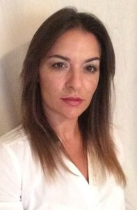 Mónica Hernández (Osteópata y Quiromasajista)